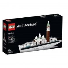 Lego 21026 Architecture : Venise
