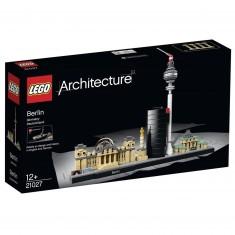 Lego 21027 Architecture : Berlin