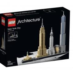 Lego 21028 Architecture : New York