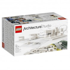 Lego 21050 Architecture : Studio