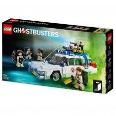 Lego 21108 Ideas : SOS Fantômes