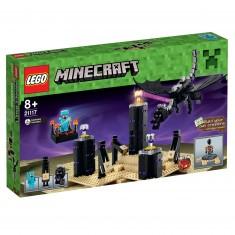Lego 21117 Minecraft : Le Dragon de l'Ender