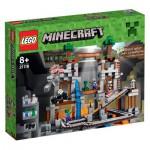 Lego 21118 Minecraft : La mine
