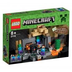 Lego 21119 Minecraft : Le donjon