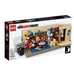 Lego 21302 Ideas : The Big Bang Theory