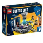 Lego 21304 Ideas : Doctor Who