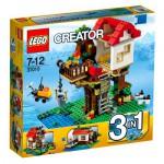 Lego 31010 Creator : La cabane dans l'arbre