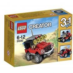 Lego 31040 Creator : Les bolides du désert