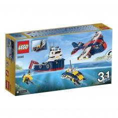 Lego 31045 Creator : L'explorateur des océans