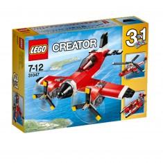 Lego 31047 Creator : Avion à hélices