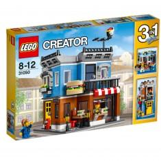 Lego 31050 Creator : Le comptoir Deli
