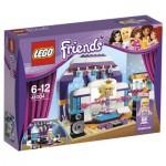 Lego 41004 Friends : Le studio de musique et de danse