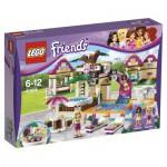 Lego 41008 Friends : La piscine d'Heartlake City