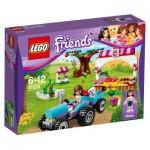 Lego 41026 Friends : Le marché