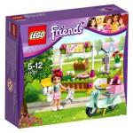 Lego 41027 Friends : Le stand de limonade de Mia