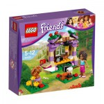 Lego 41031 Friends : Le refuge de montagne d'Andréa