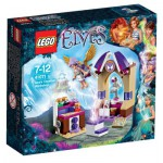 Lego 41071 Elves : La machine volante d'Aira