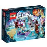 Lego 41072 Elves : Le spa de beauté de Naida