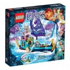 Lego 41073 Elves : Le bateau magique de Naida et Aira