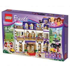 Lego 41101 Friends : Le grand hôtel de Heartlake City