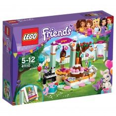 Lego 41110 Friends : La fête surprise des animaux