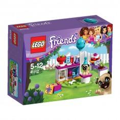 Lego 41112 Friends : Le goûter du chiot