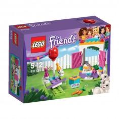 Lego 41113 Friends : L'anniversaire des lapins