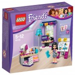 Lego 41115 Friends : L'atelier de couture d'Emma