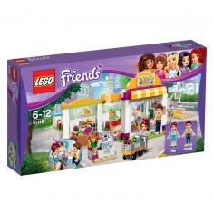Lego 41118 Friends : Le supermarché d'Heartlake City