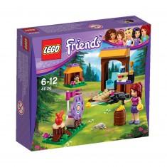 Lego 41120 Friends : Tir à l'arc à la base d'aventure