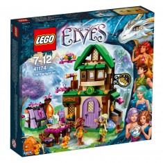 Lego 41174 Elves : L'auberge des étoiles