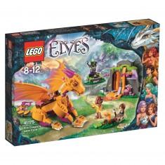 Lego 41175 Elves : La grotte de Zonya