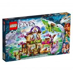 Lego 41176 Elves : Le marché secret