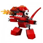 Lego 41530 Mixels : Meltus