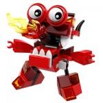 Lego 41532 Mixels : Burnard