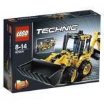 Lego 42004 Technic : Le tractopelle
