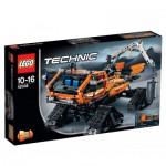 Lego 42038 Technic : Le véhicule arctique