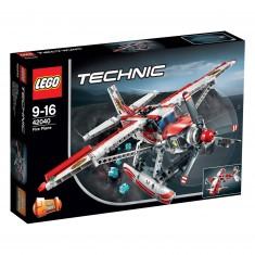 Lego 42040 Technic : L'avion des pompiers