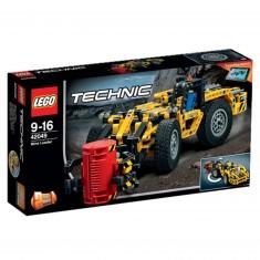 Lego 42049 Technic : La chargeuse de la mine