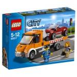 Lego 60017 City : La dépanneuse