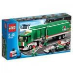 Lego 60025 City : Le camion du grand prix