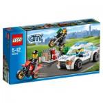 Lego 60042 City : La chasse aux bandits