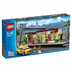 Lego 60050 City : La gare