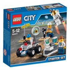 Lego 60077 City : Ensemble de démarrage de l'espace