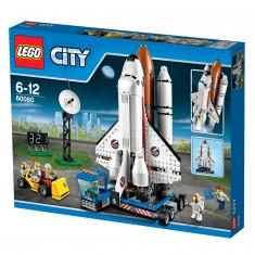 Lego 60080 City : Le centre spatial