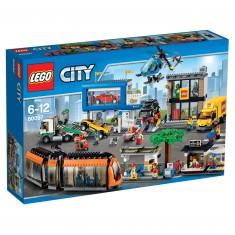 Lego 60097 City : Le centre-ville