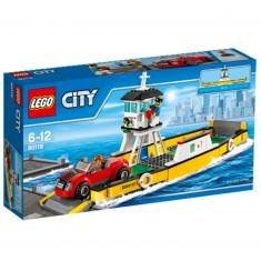 Lego 60119 City : Le ferry