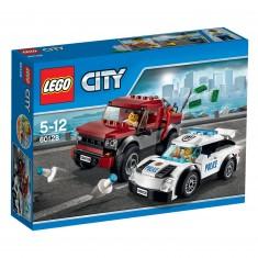 Lego 60128 City : La course poursuite