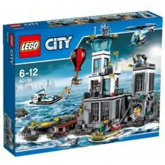 Lego 60130 City : La prison