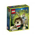 Lego 70123 Chima : Le lion légendaire
